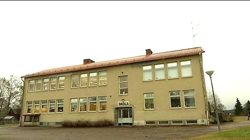 Råda skola