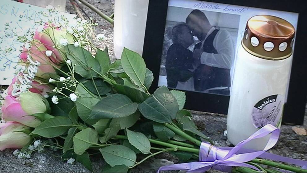 Emmeli Olsson var placerad på det kommunala boendet när hon avled den 7 september 2015.