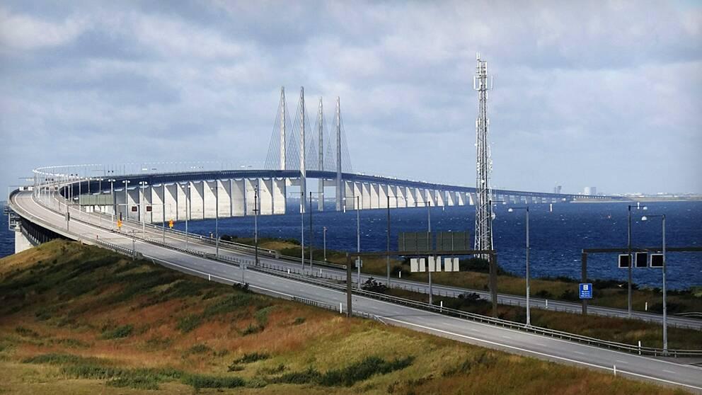 Malmö är en av de städer som delvis kan komma att hamna under vatten i framtiden om ingenting görs, menar forskarna.