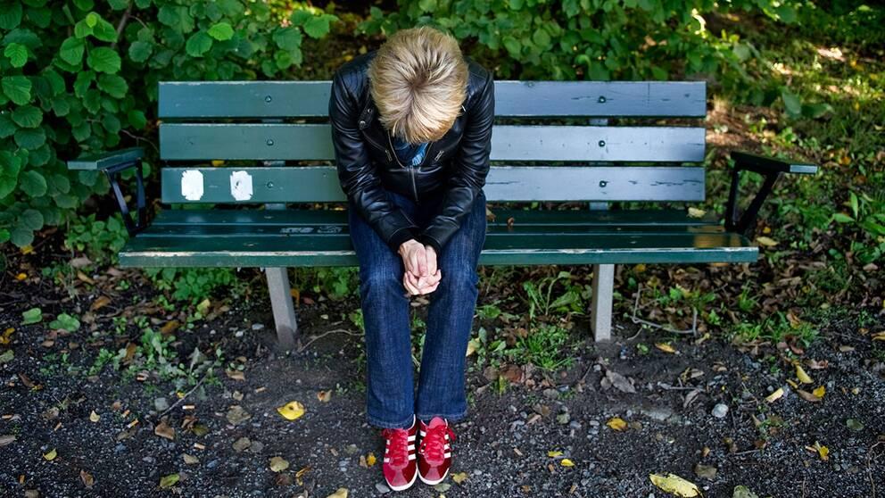Trots att var tjugonde kvinnor lider av PMDS – en kraftig variant av pms, råder det stor okunskap kring sjukdomen. Många kvinnor vittnar om ett helvete.