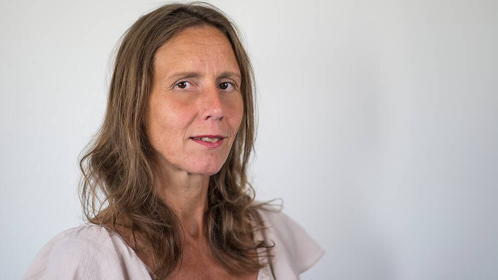 Ekonomireporter Kristina Lagerström.