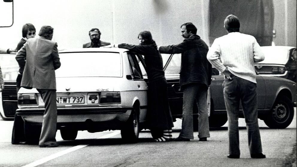 Baader-Meinhof-gruppen var aktiv i dåvarande Västtyskland på 1970- och 1980-talen och en bit in på 1990-talet.
