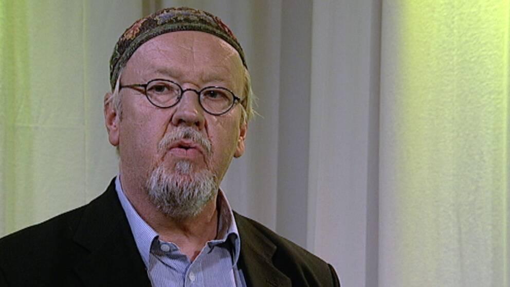 Bengt Berg, poet