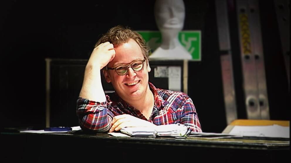 Markus Virta, regissör
