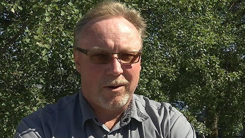 Ulf Blomgren
