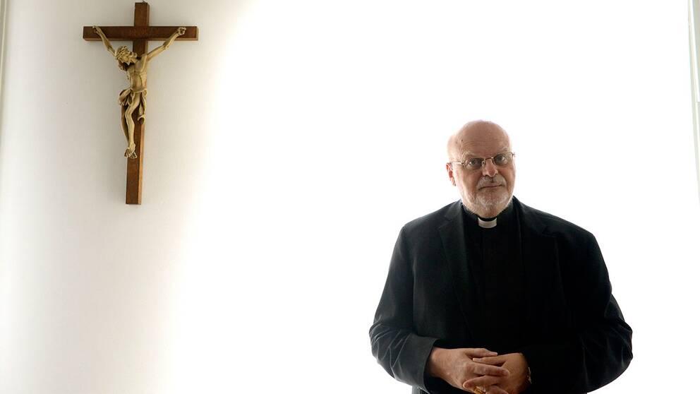 Biskop Anders Arborelius