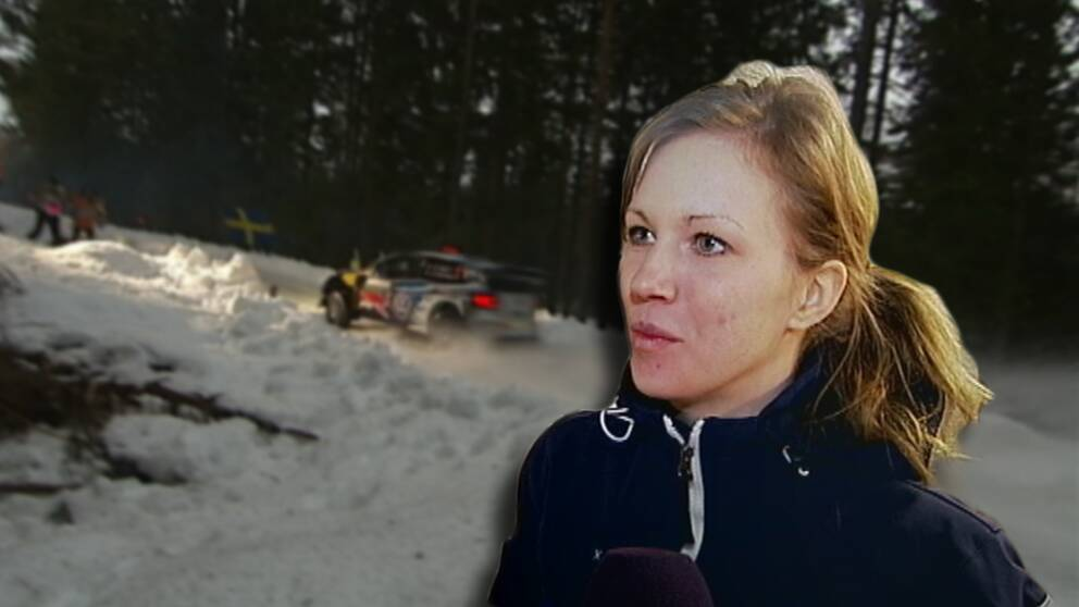 Miriam Walfridsson