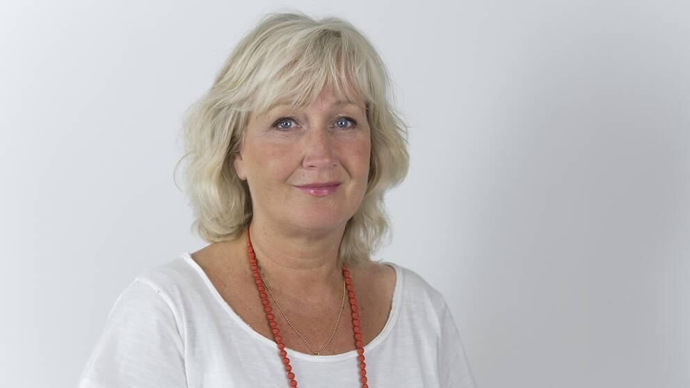 Erika Bjerström, korrespondent USA