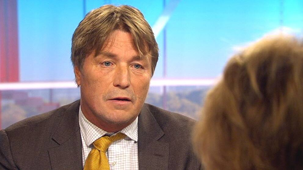 Advokat Thomas Bodström.