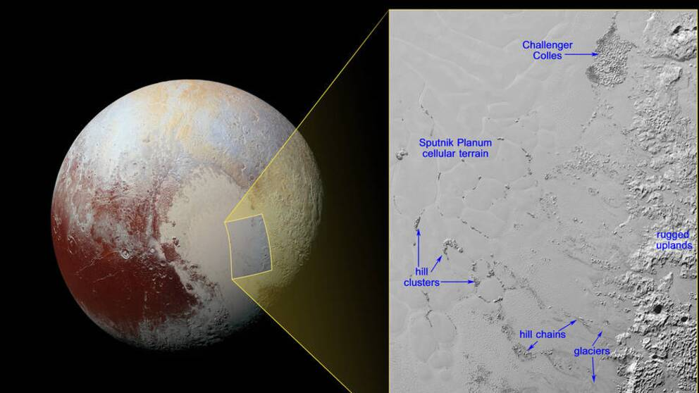 Pluto (Nasa)