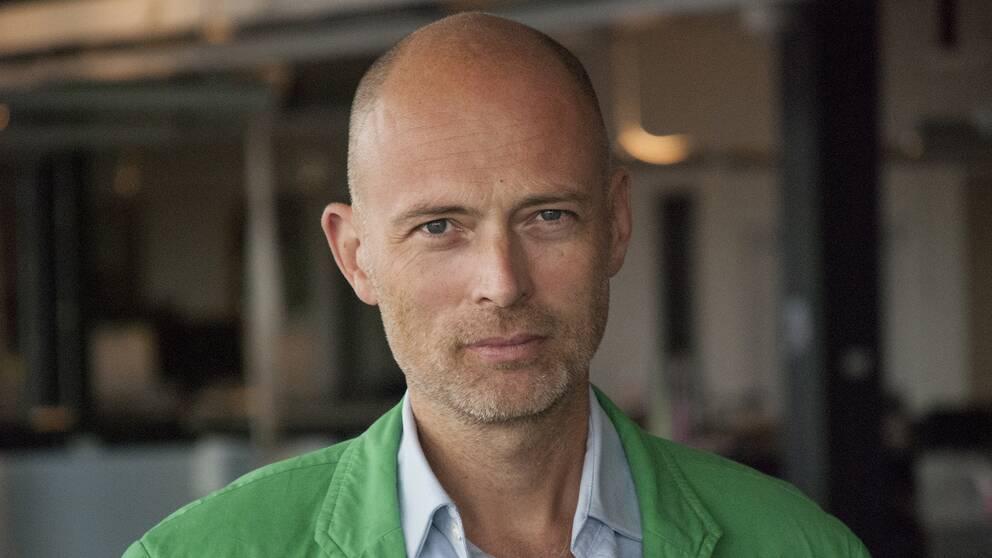 Knut Kainz Rognerud har gjort kvällens program.