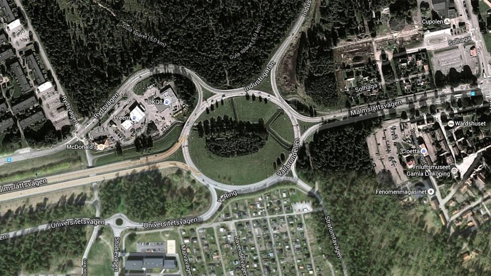 vallarondellen Linköping