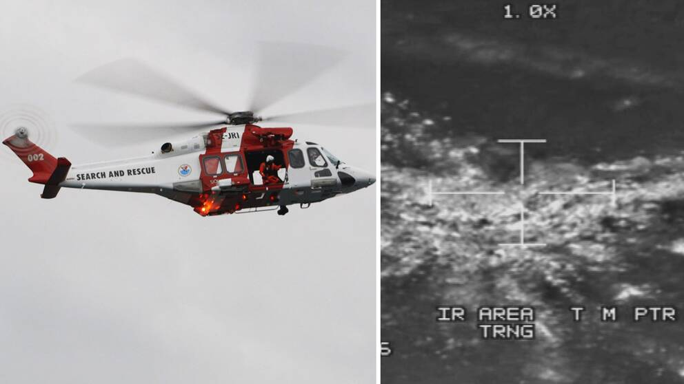 Fn helikopter kraschade