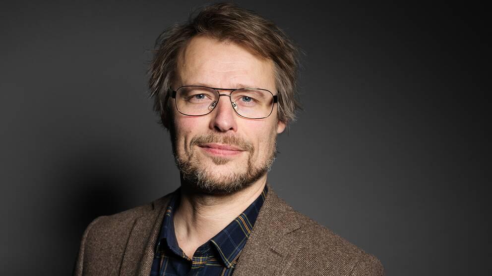 Sven Bergman, reporter sven.bergman@svt.se