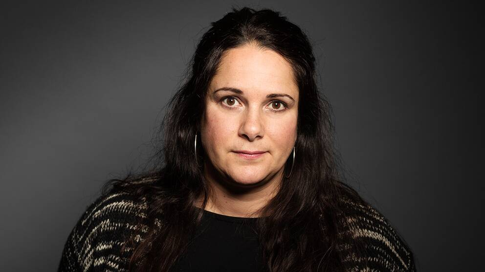 Lina Makboul, reporter lina.makboul@svt.se
