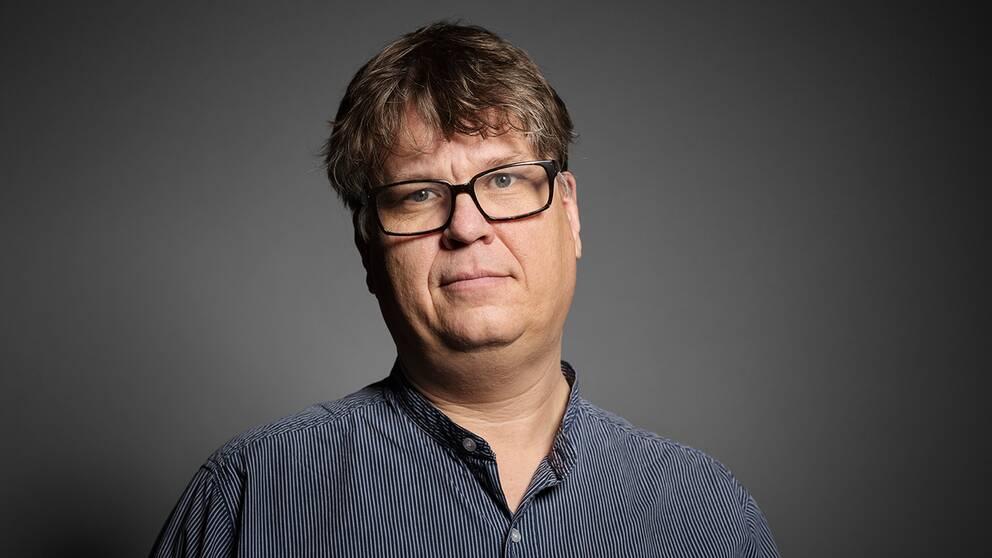 Magnus Svenungsson, reporter magnus.svenungsson@svt.se