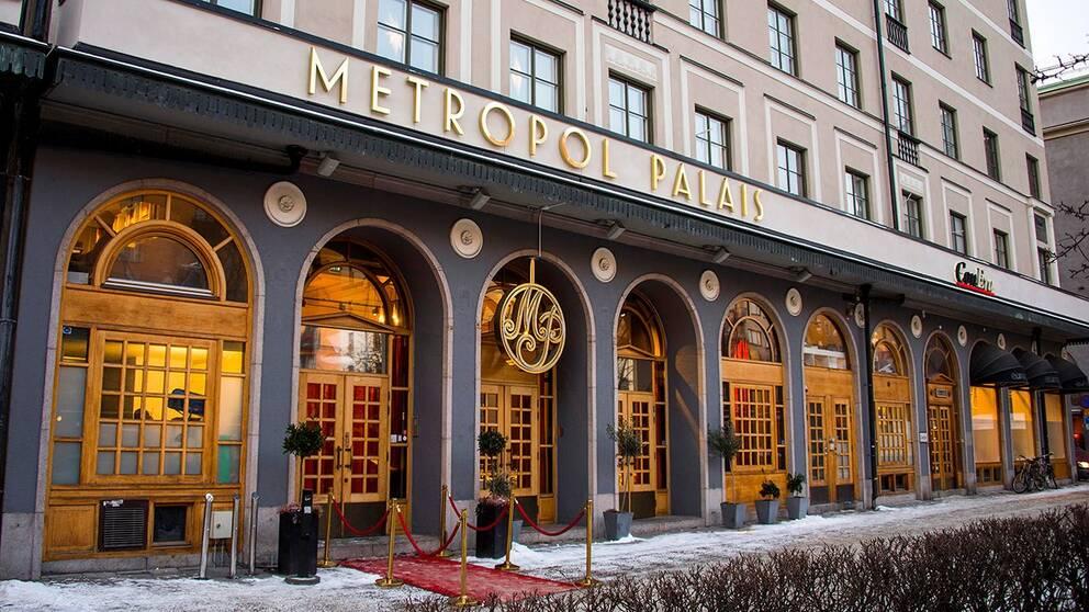 Metropol Palais