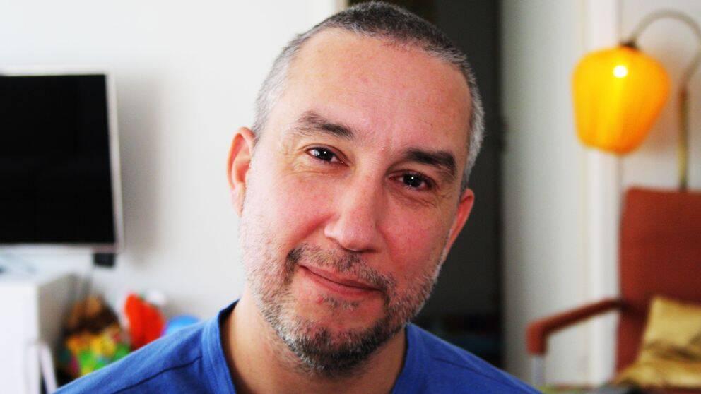 För Eduardo Afonso blev lösningen på barnlängtan en surrogatmoder.