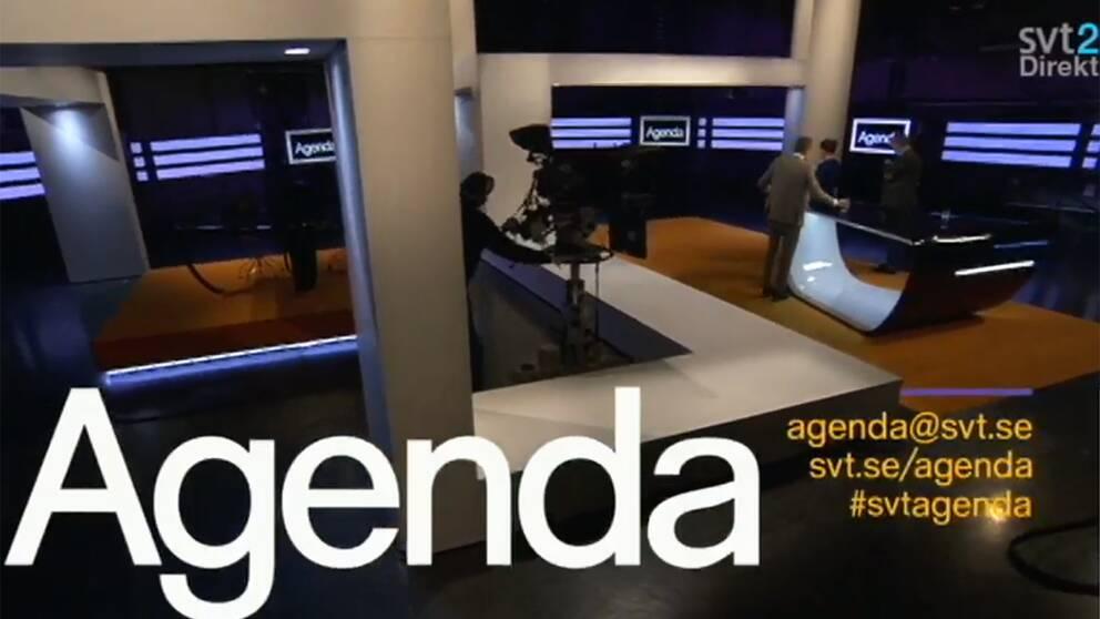 Agendas studio