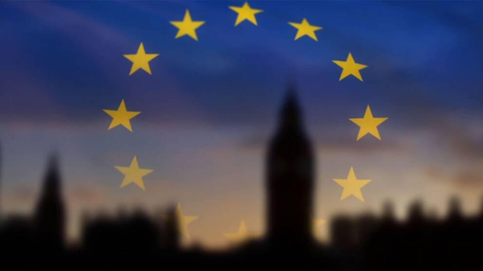 Brexit känslig fråga för EU