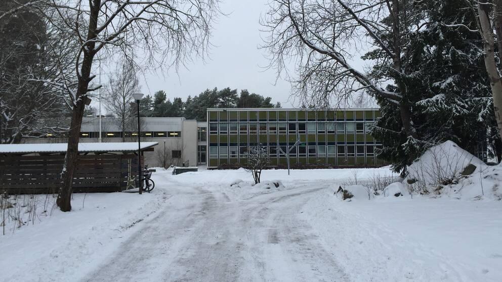 Lindboskolan Hallstahammar