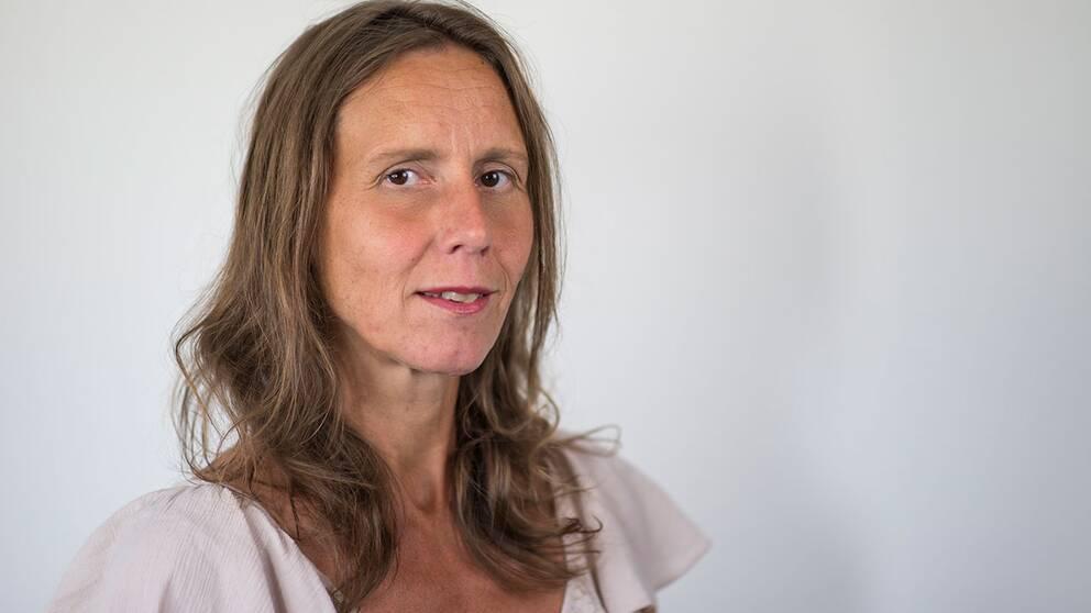 Kristina Lagerström