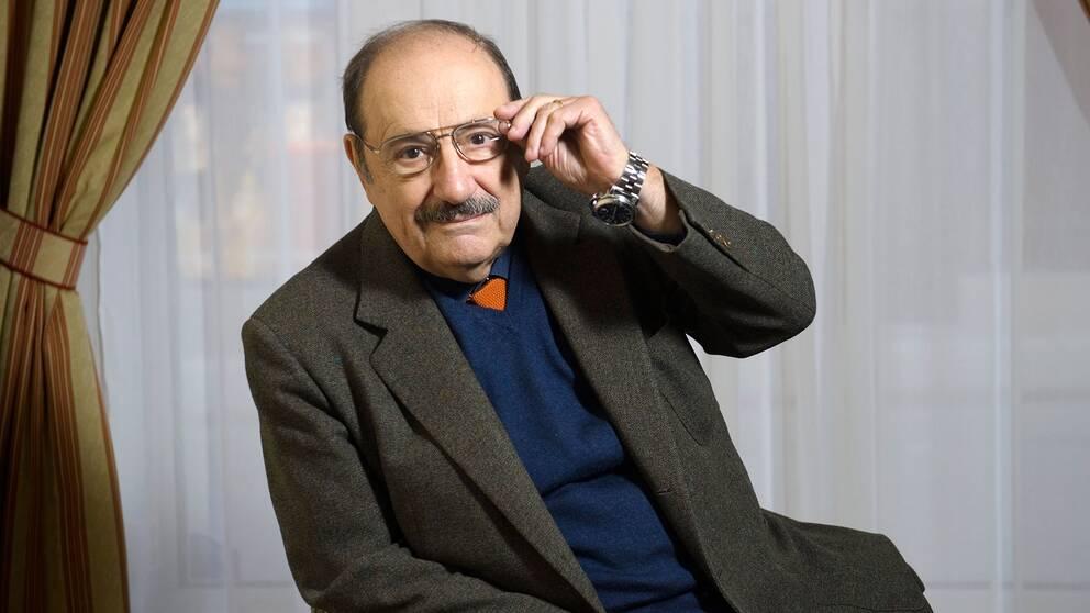 Umberto Eco är död.