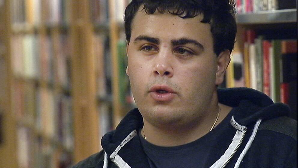 Elie Hachem