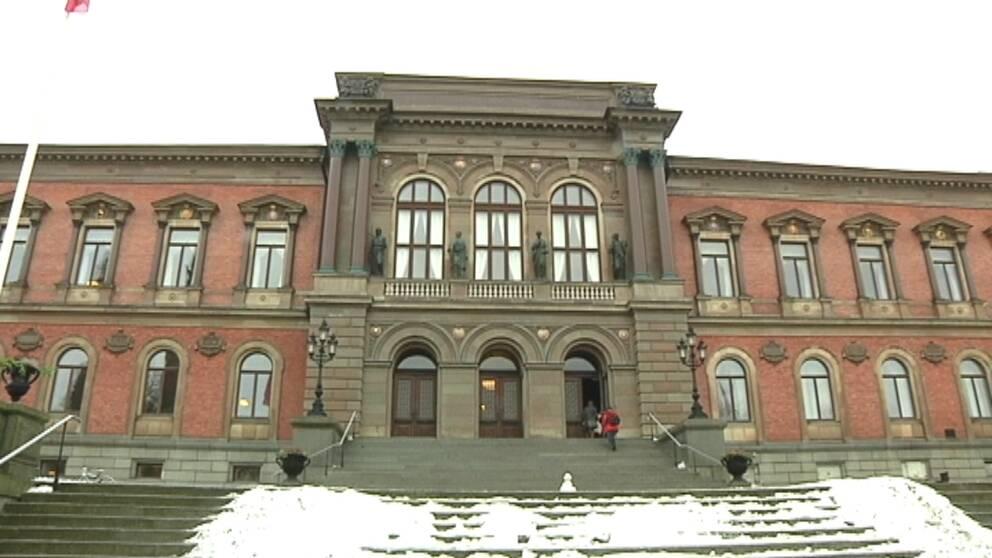 Uppsala universitet kommer att få två nya studentkårer.
