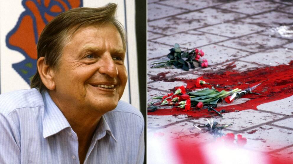 I år är det 32 år sedan statsminister Olof Palme mördades på Sveavägen i Stockholm. Än i dag är mordet olöst.