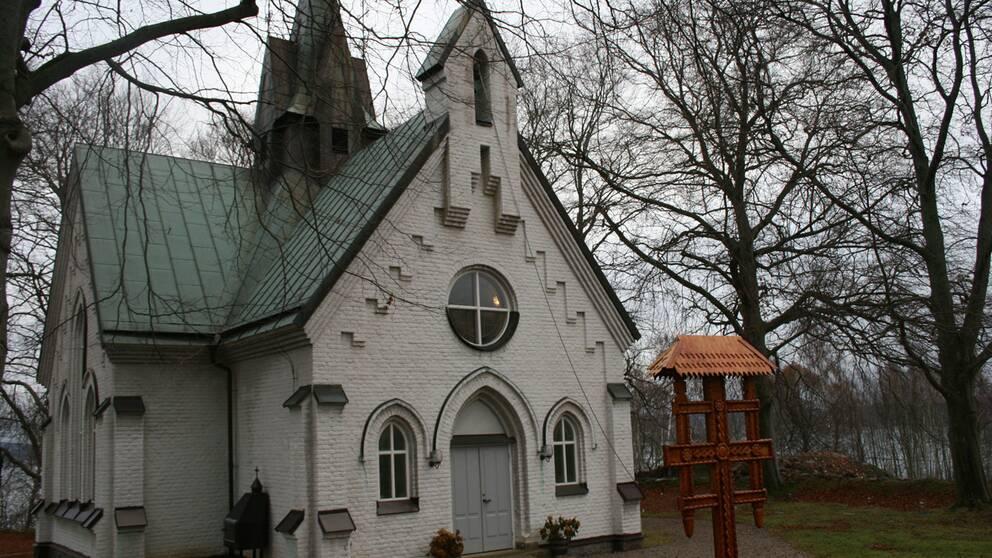 Ceciliakyrkan i Jönköping