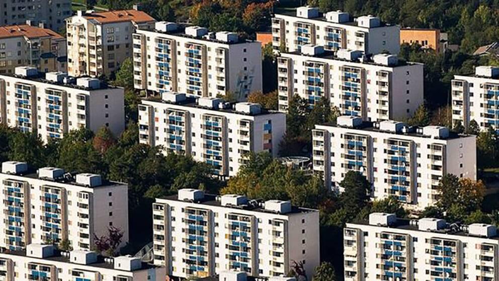 Miljarder i vinst plockas ur kommunala bostadsbolag