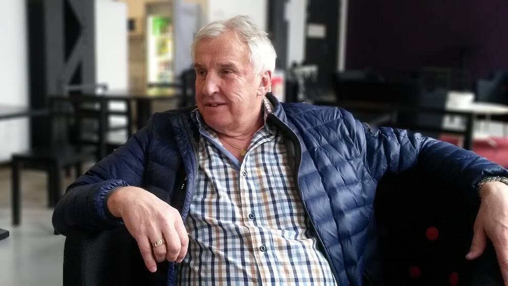 Curt Lundmark