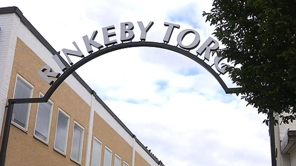 Australiskt tv-team anfölls i Rinkeby