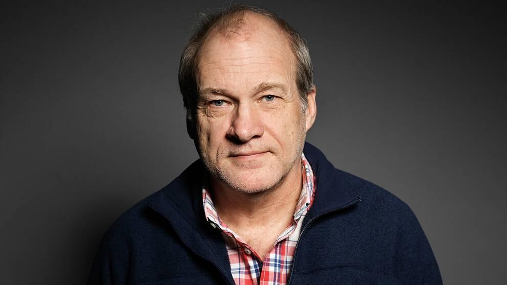 Lars-Göran Svensson, reporter lars-goran.svensson@svt.se