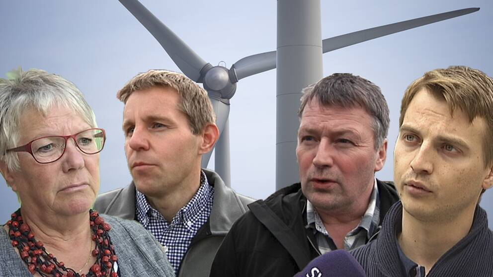debatt sorsele vindkraft