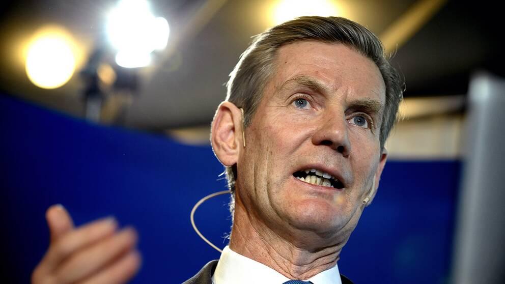 Gunnar Brock, med flera tunga uppdrag i näringslivet gömde 190 miljoner kronor.