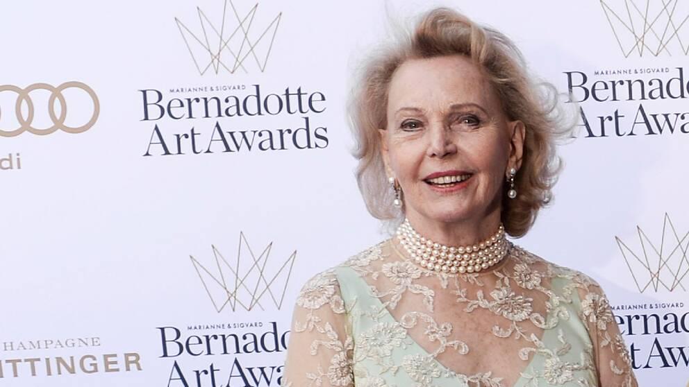 Marianne Bernadotte finns med på Uppdrag gransknings lista.