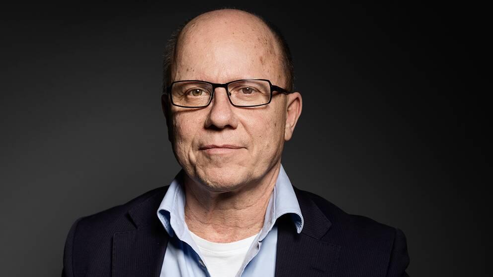 Nils Hanson, ansvarig utgivare och projektledare på Uppdrag granskning.