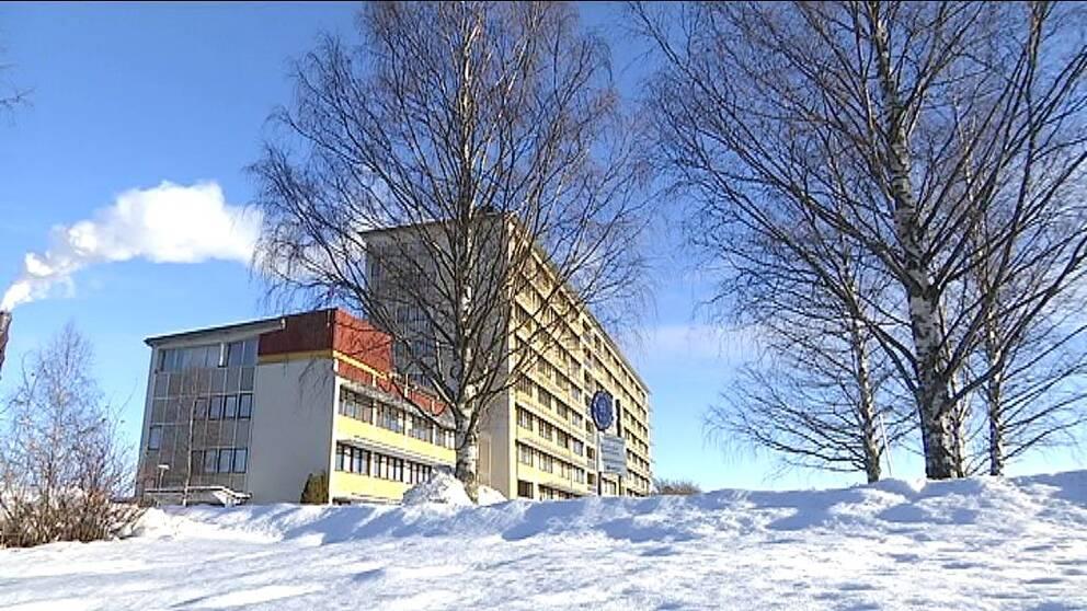 Sollefteå sjukhus