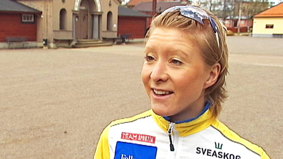 Alla svenskar vidare i orienterings vm