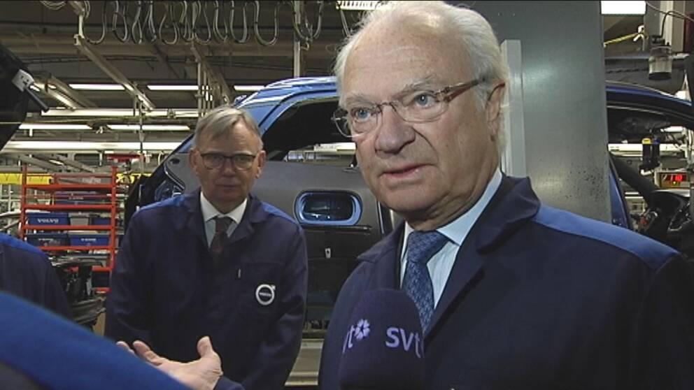 Kvalitetspris till Volvo Cars