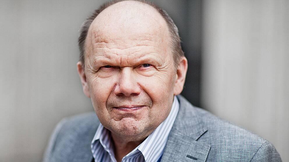 Bo Inge Andersson, SVT