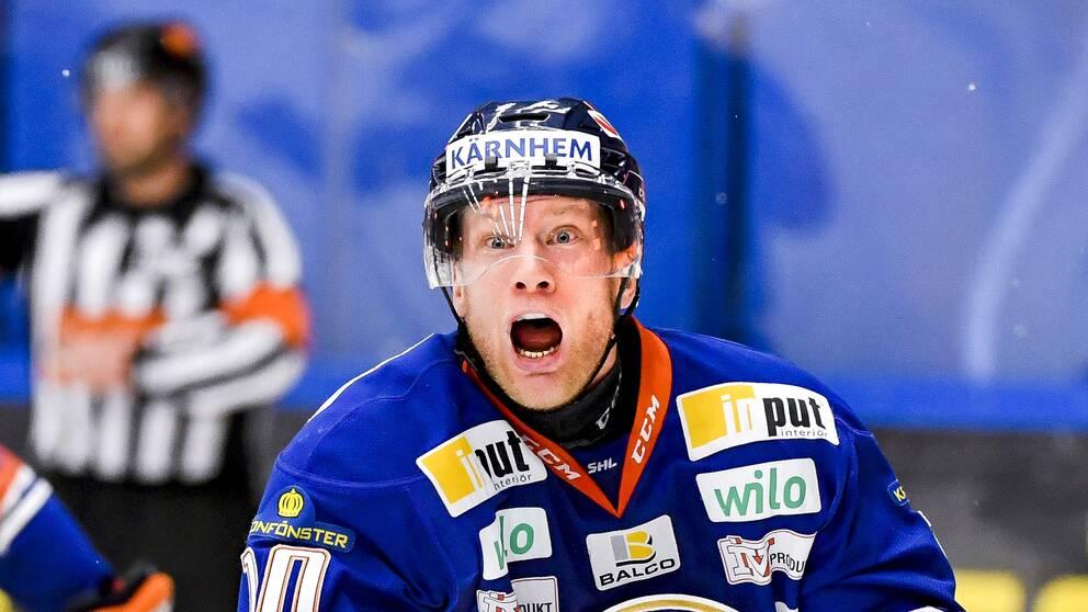 Växjö till semifinal