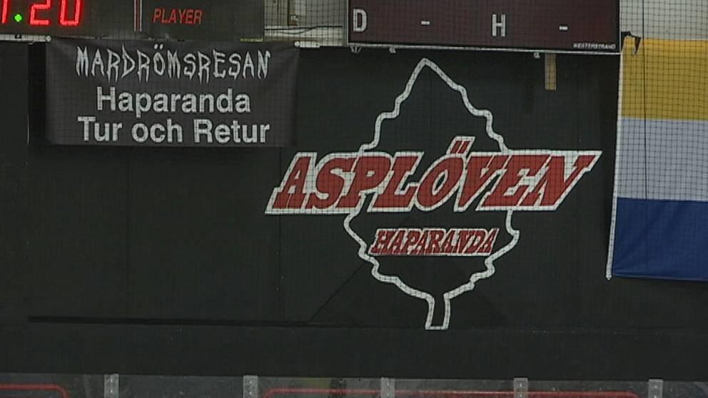 Asplöven har fortfarande chansen till nytt kontrakt i Hockeyallsvenskan.