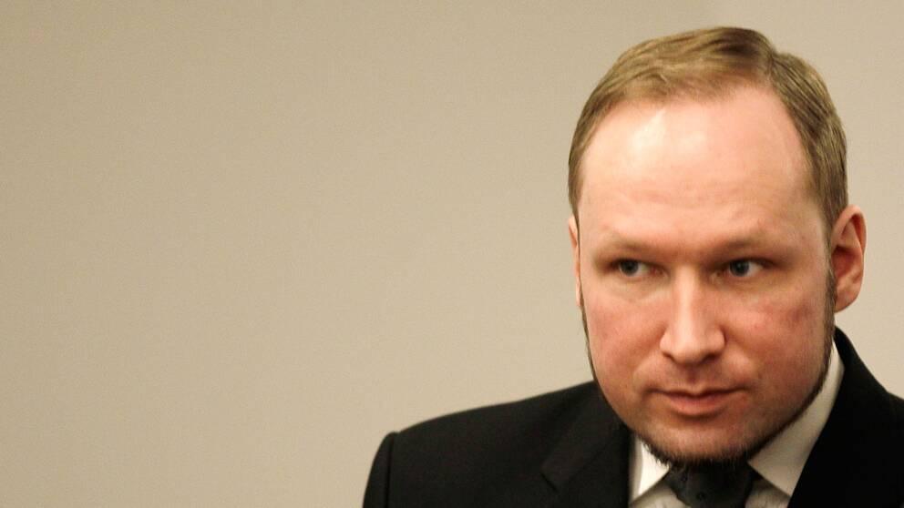 Nu inleds omhaktningen av breivik