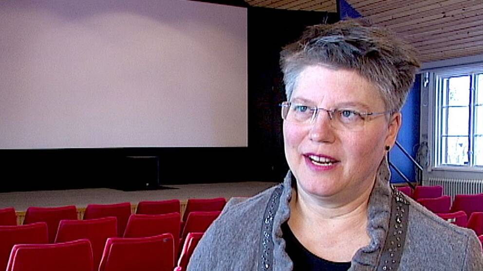 Filmpool nord vill flytta filminstitutet fran stockholm