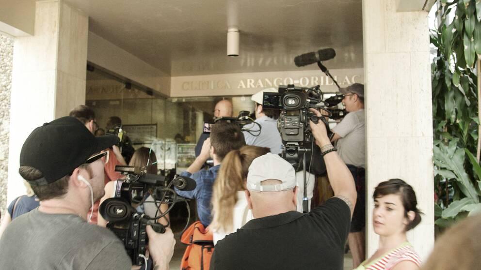 En ny granskning av skatteflykten, i samarbete med journalister från hela världen, tar oss till en advokatbyrå i Centralamerika.