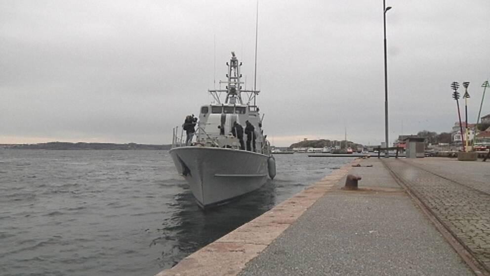 HMS Jägaren
