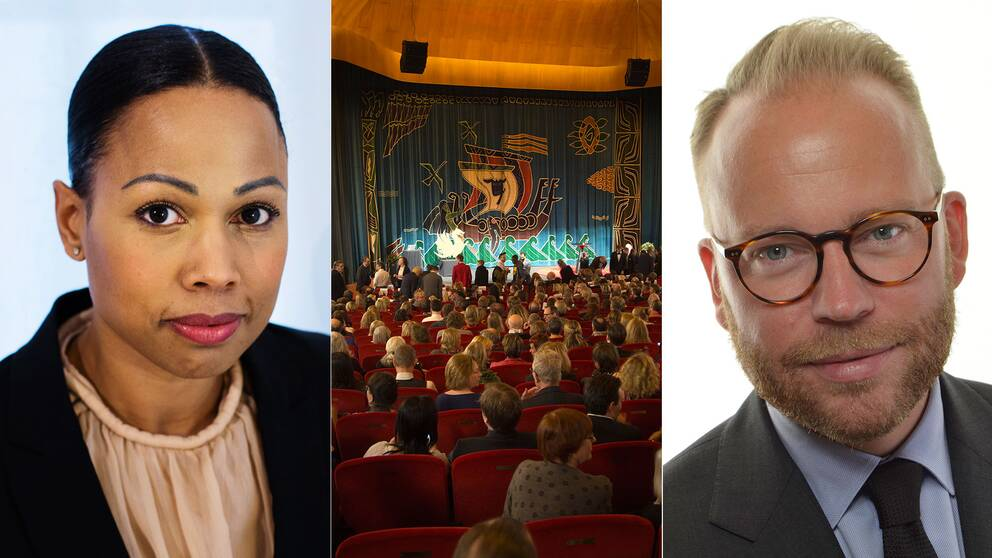 Kulturminister Alice Bah Kuhnke (Mp) får kritik av Olof Lavesson (M), i en ny motion.